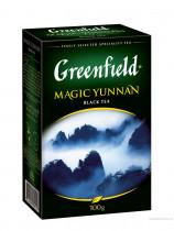 Чай черный классический Magic Yunnan 100гр.