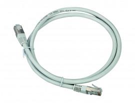 Патч-корд PC RJ45 568B UTP STRANDED PC 5E LS0H, 2м.