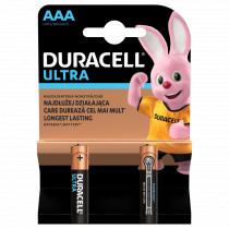 Батарейка LR03 (ААА) ULTRA, 2шт./уп.