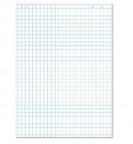 Блокнот для флипчартов в клетку 64*90см., 20л., 5шт./уп.