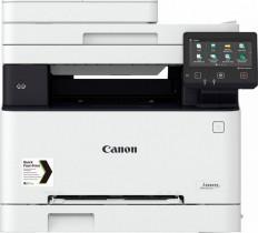 МФУ формат А4, цветная лазерная печать, Canon i-SENSYS MF-643Cdw (3102C008)