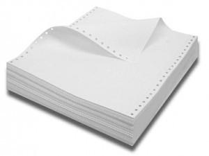 Сфальцованная бумага