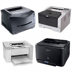 Принтеры, сканеры