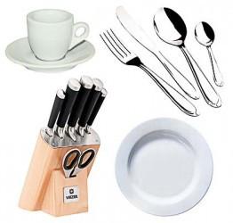 Посуда многоразовая
