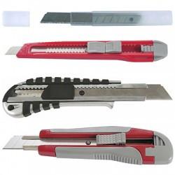 Ножи для бумаги, лезвия для ножа