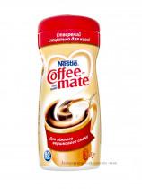 Сливки сухие  Coffee-mate пластиковая банка 400гр.
