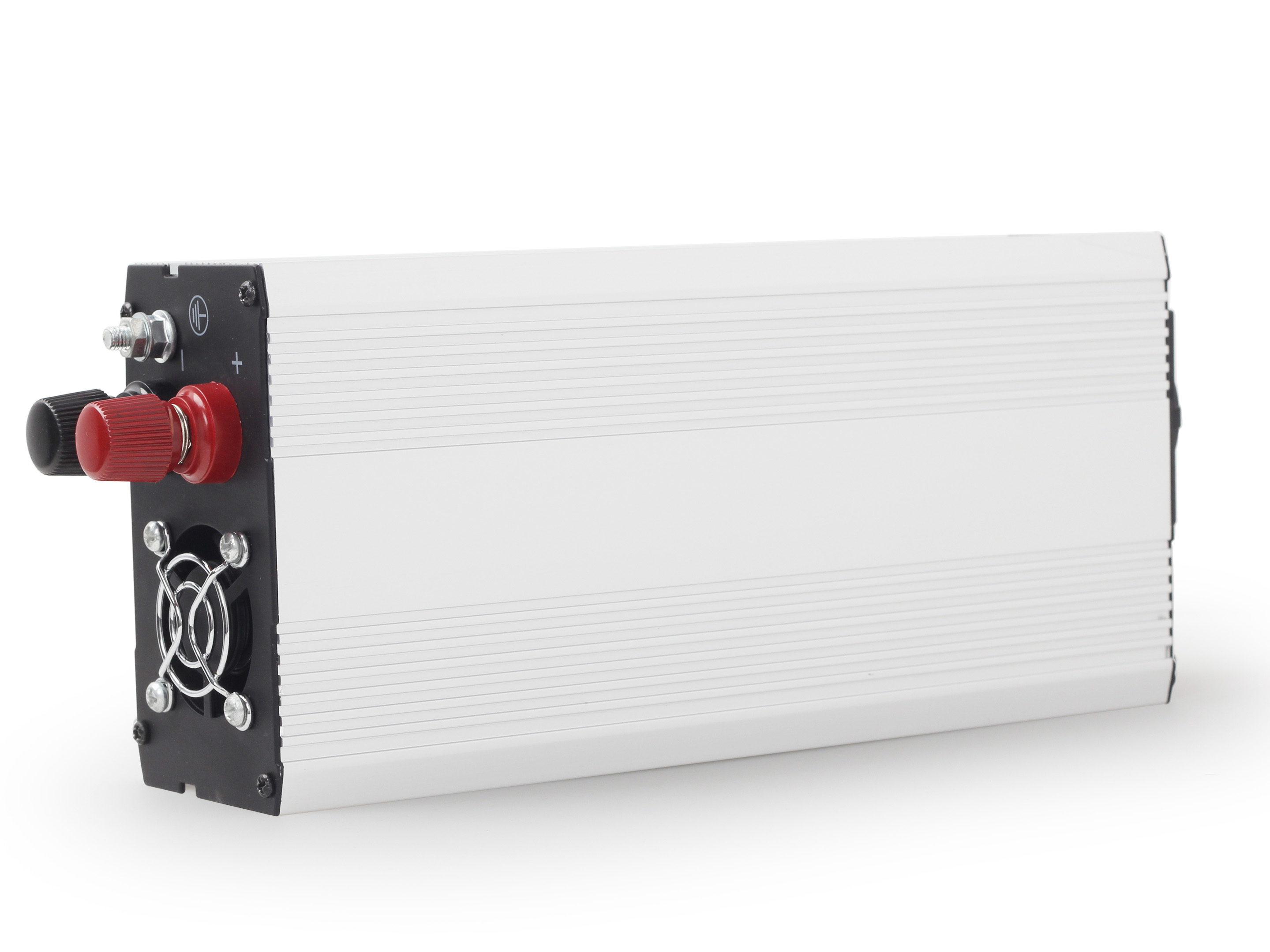 Автомобильный инвертор 12V/220V 500 ВТ ENERGENIE (EG-PWC-043) Energenie - фото 5