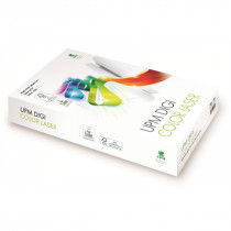Бумага Digi Color Laser A4 120гр./м2., 250листов