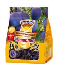 Сухофрукты Чернослив, 0,2кг. «Полезная коллекция»