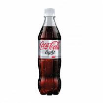 Вода Coca-Cola Light 0,5л., 12шт./уп.