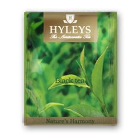 Чай Гармонія природи, черный, 25пак. по 1,5гр., пакетик в фольге Hyleys - фото 4