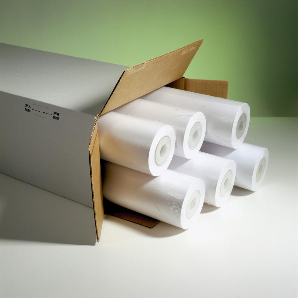 Бумага инженерная 620x175 75гр./м2., А1+ (496L94042) XEROX - фото 2