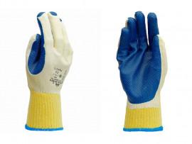 Перчатки трикотажные с латексным покрытием EXTRAGRAB