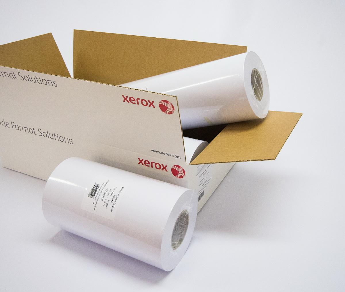 Бумага инженерная 297x175 75гр./м2., А3 (496L94055) XEROX - фото 1