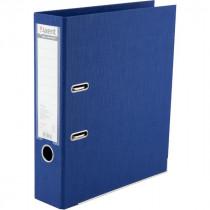 Регистратор 7,5см. А4 (двухстороннее покрытие PVC) Prestige, син.