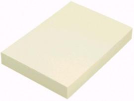 Блок post-it 51*76мм.*100 листов Tartan желт.