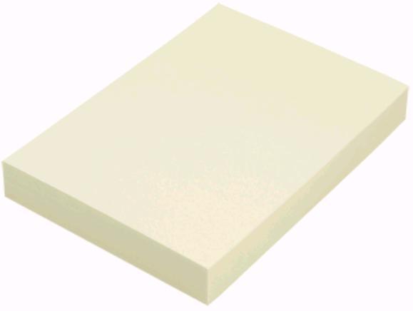 Блок post-it 51*76мм.*100 листов Tartan желт. 3M - фото 1