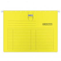 Файл подвесной, 25шт./уп., желт.