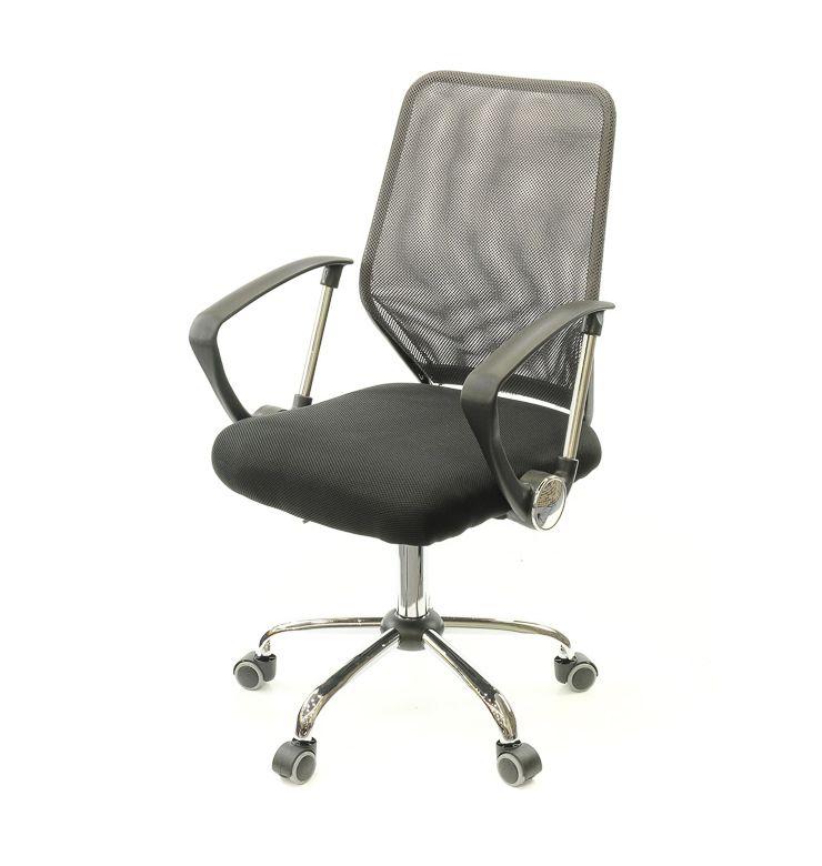 Кресло Тета CH PR , серый АКЛАС - фото 1