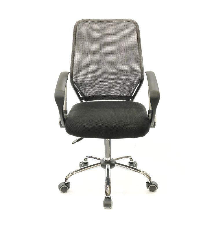 Кресло Тета CH PR , серый АКЛАС - фото 2