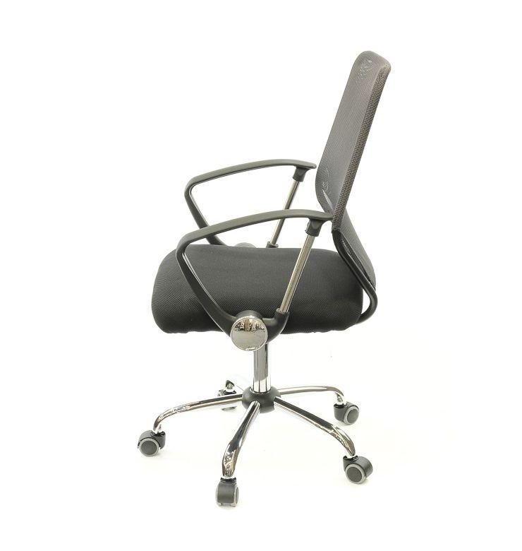 Кресло Тета CH PR , серый АКЛАС - фото 3