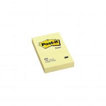 Блок post-it 51*76мм.*100 листов желт.