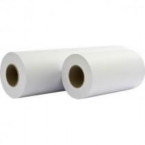 Бумага рулонная 80гр./м2., 594мм. x 50м.