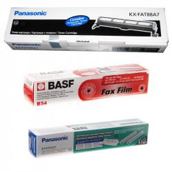 Расходные материалы Panasonic