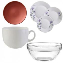 Столовые посуда