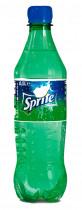Вода Sprite 0,5л., 12шт./уп.