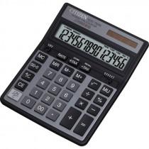 Калькулятор бухгалтерский SDC-760N 16 разрядов, 203,5х158х33мм.