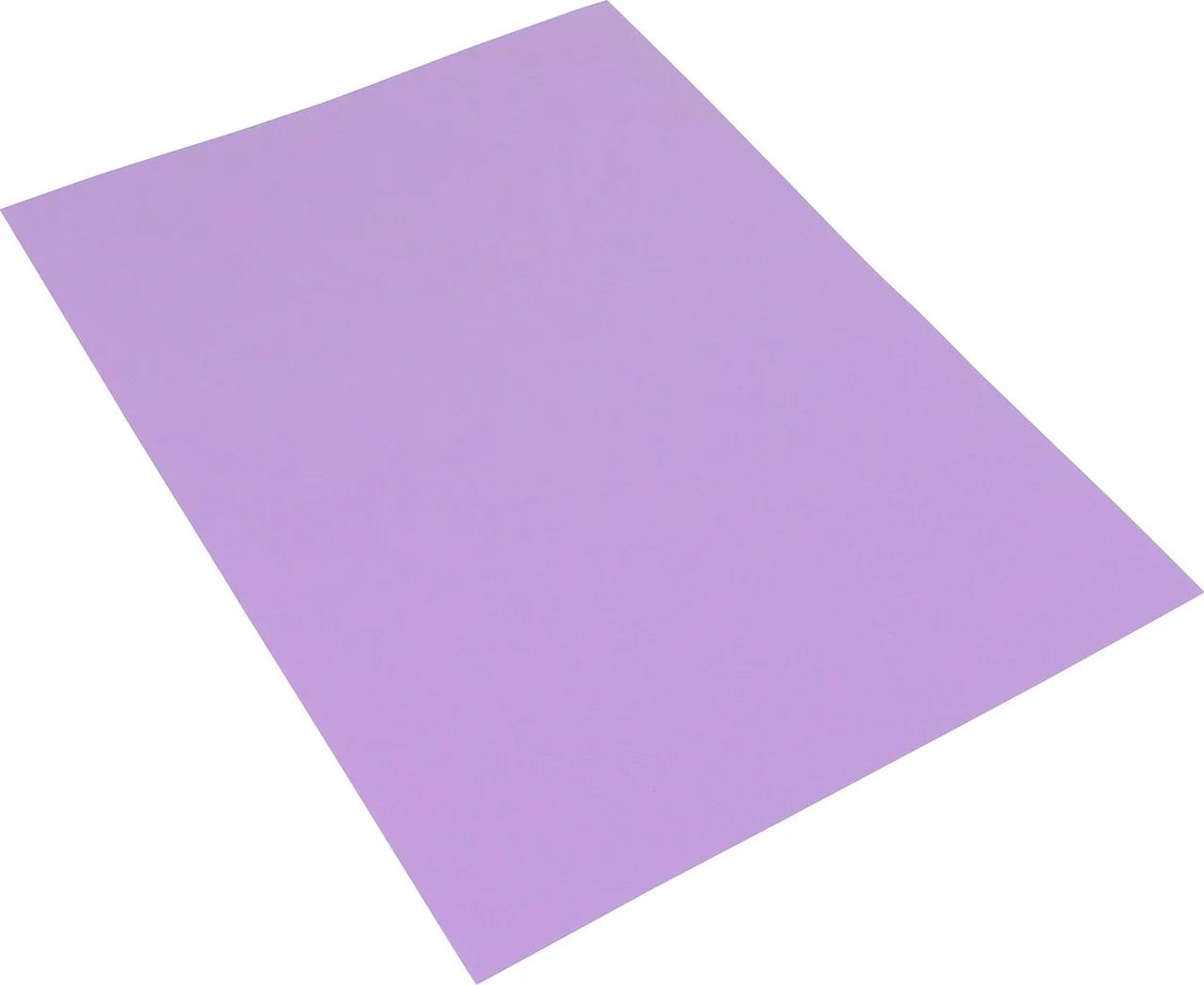 Бумага цветная Color A4 интенсив 80гр./м2. Taro, 500листов, фиолет. Spectra Color - фото 2