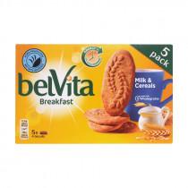 Печенье Бельвита Мультизлаковое, 225гр.