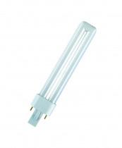 Лампа люминисцентная G23 11Вт. 4000К