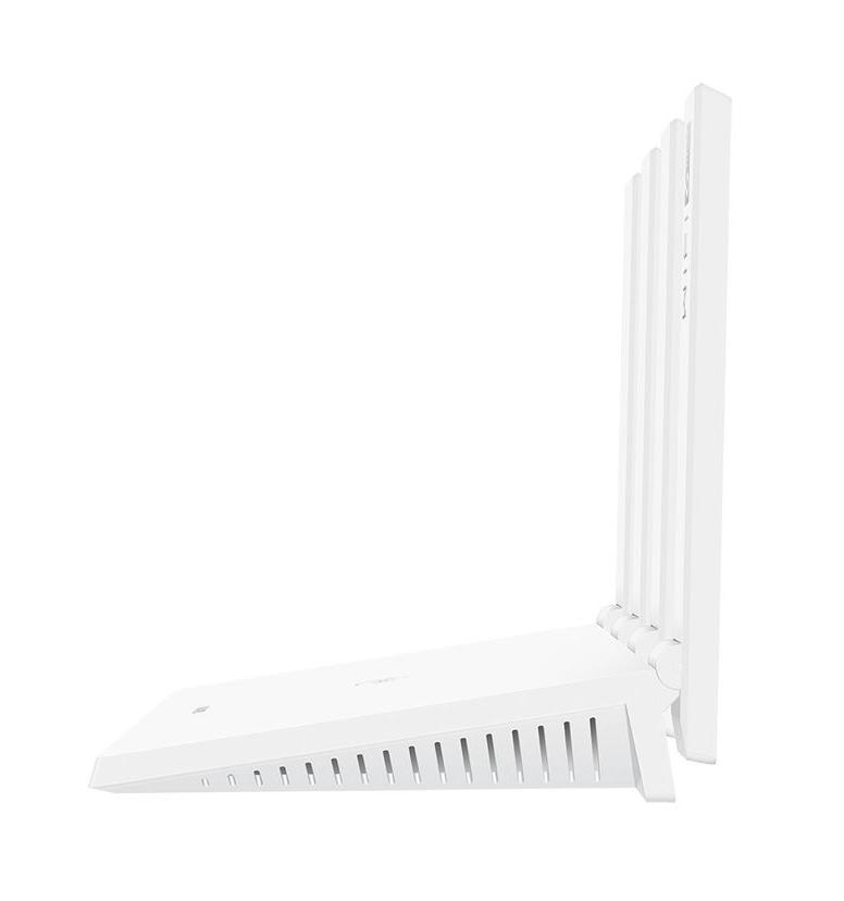Беспроводной маршрутизатор Huawei AX3 Quad-Core WiFi 6+ MESH Gigabit Router HUAWEI - фото 4