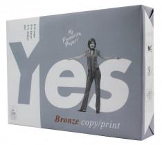Бумага А4 80гр./м2. 500 листов Yes bronze