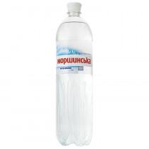 Вода минеральная негазированная 1,5л., 6шт./уп., пластиковая бутылка