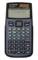 Калькулятор инженерный программируемый SRP-285, 12+2 разрядов, 455 функц, 2 лин.диспл.,155.5х76х12мм