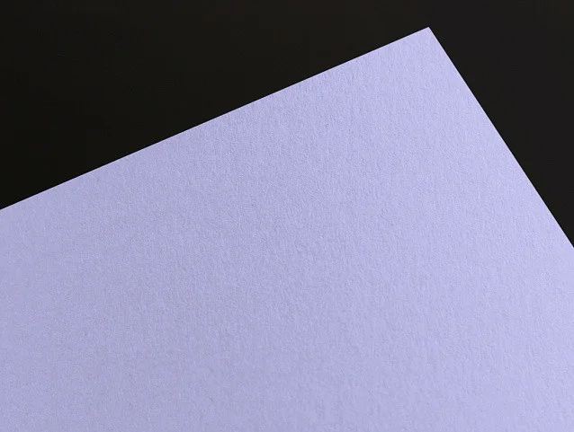 Бумага цветная Color A4 пастель 80г/м2, 500лист., LA12 violet, фиолет. Mondi - фото 2